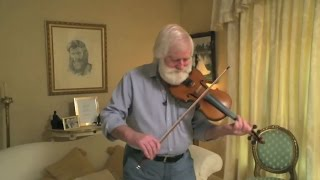 The Dubliners' John Sheahan doing the ad break challenge | Operation Transformation | RTÉ ONE