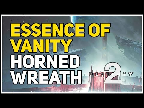 Destiny 2 Shadowkeep: Where to find the Horned Wreath in the Chamber of Night