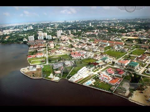 Banana Island will sink soon - Egbeji