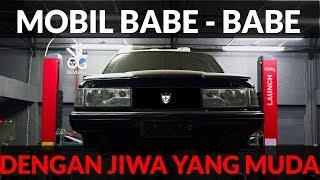Menghidupkan Mobil Babe-Babe Punya Om Mobi   VLOG BENGKEL #19