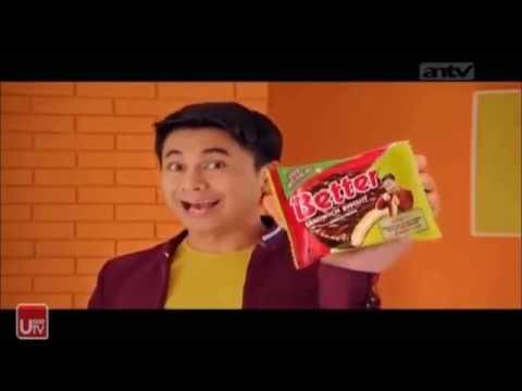 Iklan Better Galau Surat Cinta 30s Youtube