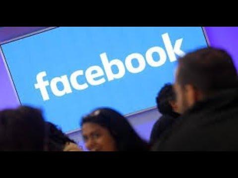 فيسبوك  واختراق حسابات المستخدمين  - نشر قبل 20 ساعة