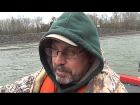 "Fishin' Affliction TV Episode #158: ""Dan, Doug & The Dam"""