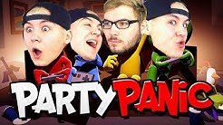 PARTY PANIC mit den TROTTELN! - Party Panic [Deutsch/HD]