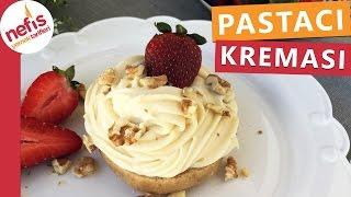 Pastacı Kreması Nasıl Yapılır? Orijinal Pasta Kreması Tarifi - Nefis Yemek Tarifleri