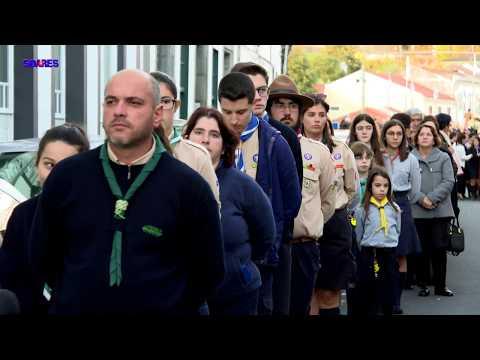 Procissão de Nossa Senhora da Conceição na cidade da Horta, Açores - 08-12-2018