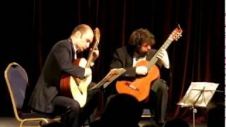 Геннадий Беляев (1966). Сюита для двух гитар