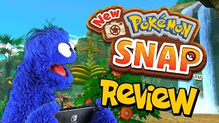 Snap Happy | New Pokémon Snap REVIEW (Video Game Video Review)