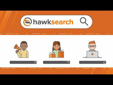 What is Hawksearch? | Hawksearch Onsite Search Solution
