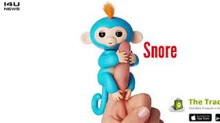 How to Make Fingerlings Snore