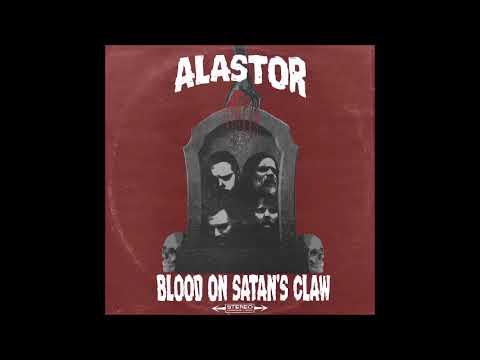Alastor  Blood On Satan's Claw