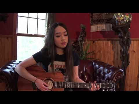 Taylor Swift Ft. The Civil Wars - Safe And Sound (Live Acoustic Cover By Mindy Braasch)