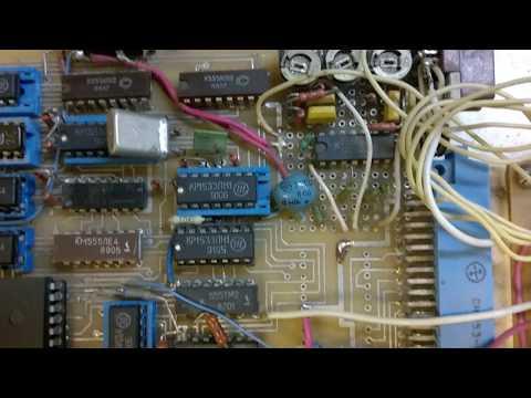 ZX Spectrum №1 в моей коллекции.