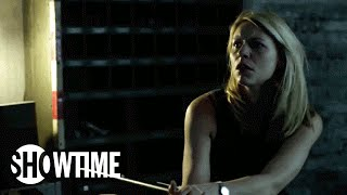 Homeland | 'Pissed Off Somebody' Official Clip | Season 5 Episode 4