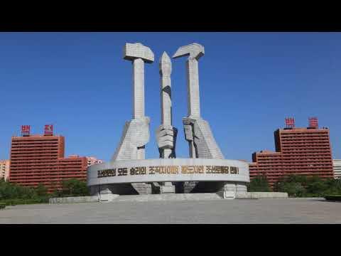 Tour to North Korea-www.explorenorthkorea.com 2017