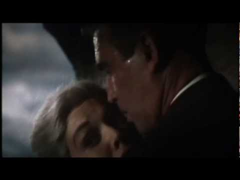 Vertigo (1958), Alternate Ending