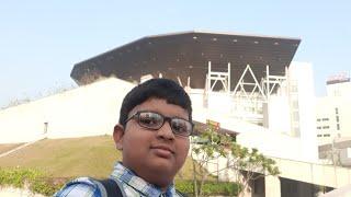 Biswa Bangal Convention centre. ..Top secret clips