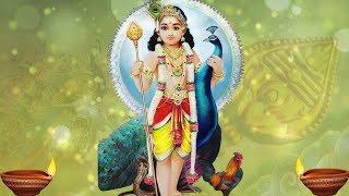 Kandanai Thuthipporkku Valvinaipom Thunbampom - Kandha Sashti Kavacham - Chithra & Alamelu