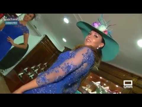 Vestidos a medida en Toledo Alejandro de Miguel C/ Colombia 23