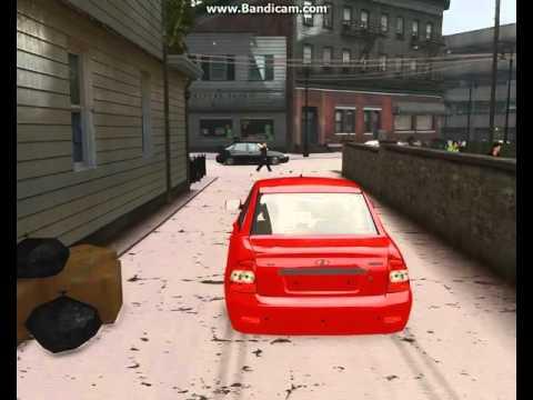 Скачать ГТА 4 (GTA 4) торрент бесплатно