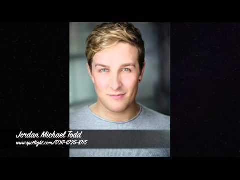 Softly - Jordan Michael Todd
