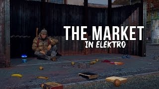 DayZ: The Elektro Salesmen