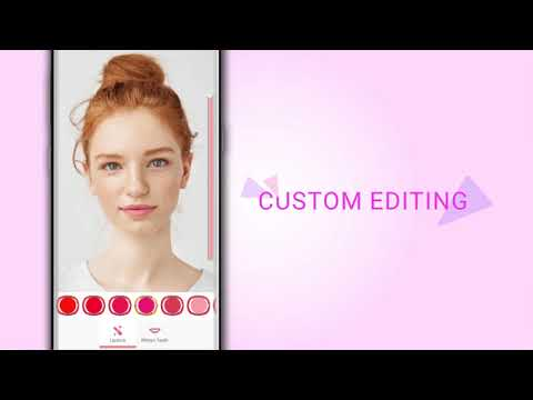 Makeup Photo Editor: Makeup Camera & Makeup Editor - Apps on