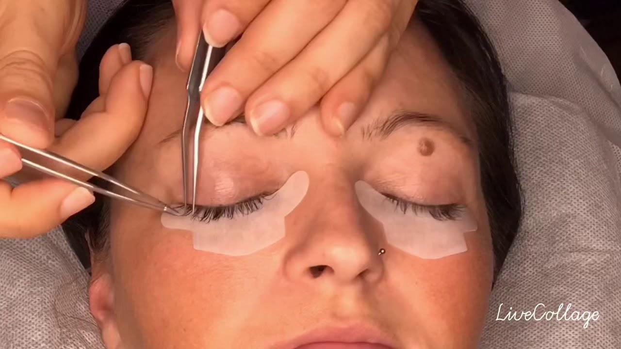 c35804354e9 Eyelash Extension - HI FACE STUDIO