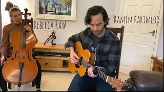 Better Here - (Cover) - Ramin Karimloo
