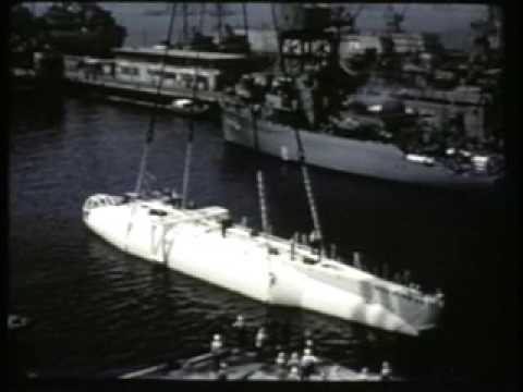 Nuclear test film-Operation Wigman
