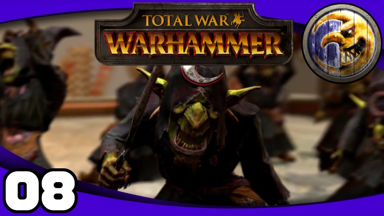 how to play total war warhammer youtube beating the campaign