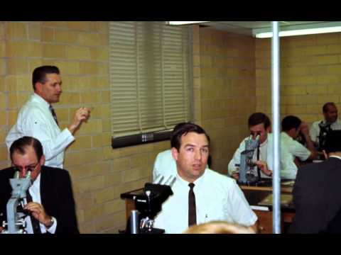 Houston and Baylor College of Medicine, 1967, Slide Show