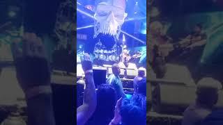 Five Finger Death Punch Kids Simpsonville 2018