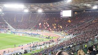 Roma Shakhtar finale partita live