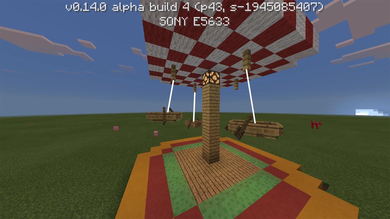 Как сделать день в minecraft фото 861