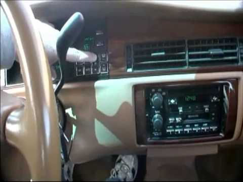 1994 Cadillac Deville for sale by owner