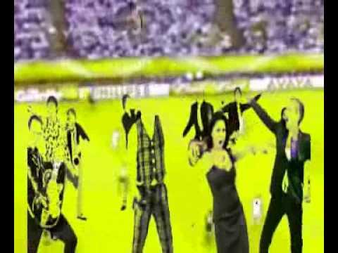 Hermes House Band - Chelsea Dagger - Video