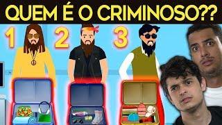 TESTE de inteligência - 9 enigmas que APENAS 3% das pessoas VÃO ACERTAR