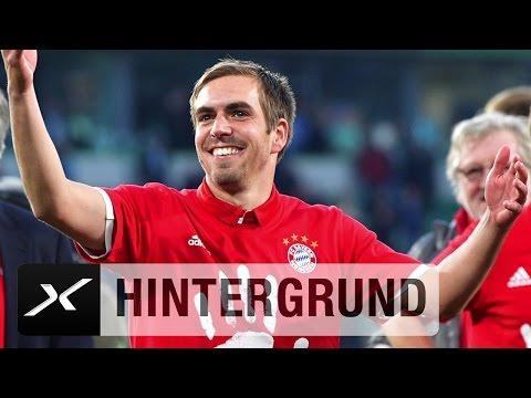 Philipp Lahm: Eine großartige Karriere in Zahlen | FC Bayern München