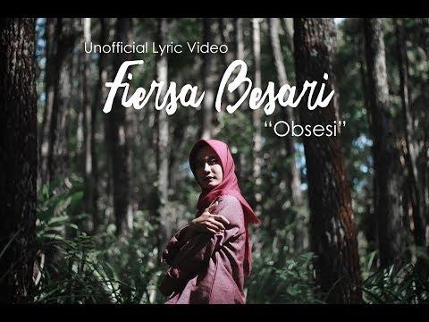 Free Download Fiersa Besari - Obsesi (unofficial Lyric Video) Mp3 dan Mp4