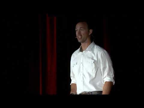 Grief Is Not A Life Sentence  | Jesse Brisendine | TEDxCSULB