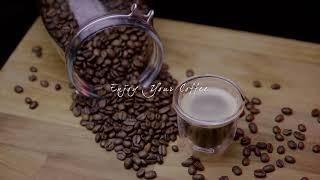 Coffee B-Roll session