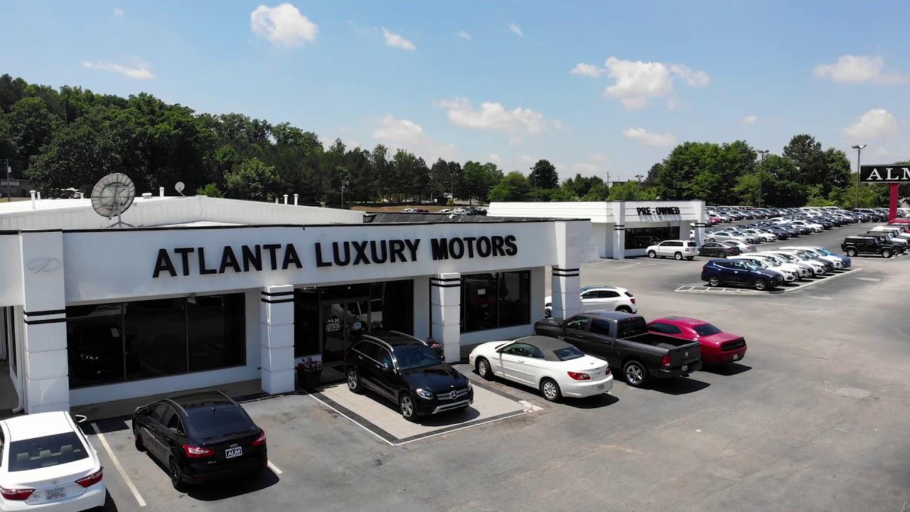 Used Car Dealerships In Atlanta Ga >> Alm Mall Of Georgia Pre Owned Car Dealership In Buford