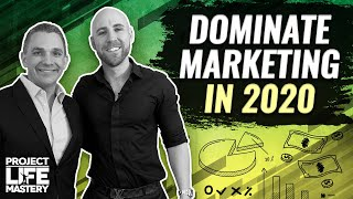 How Digital Marketing Has Changed: How You Can Rise Above The Noise And Win | Ryan Deiss