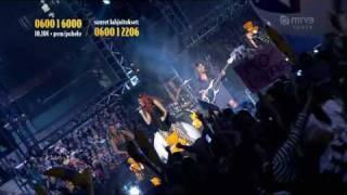 Princessa avenue - Never Never again - Elämä lapselle syksy 2009