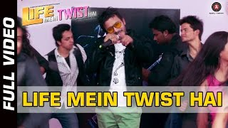 Life Mein Twist Hai Official Title Song | LMTH | Aryan R Jaiin | HD
