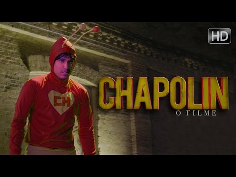CHAPOLIN - O FILME (Trailer)