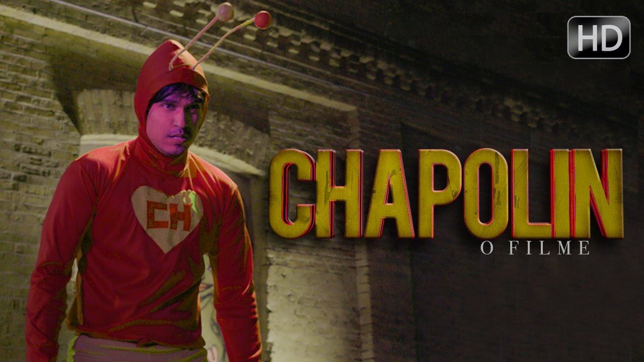CHAPOLIN - O FILME (Tr...