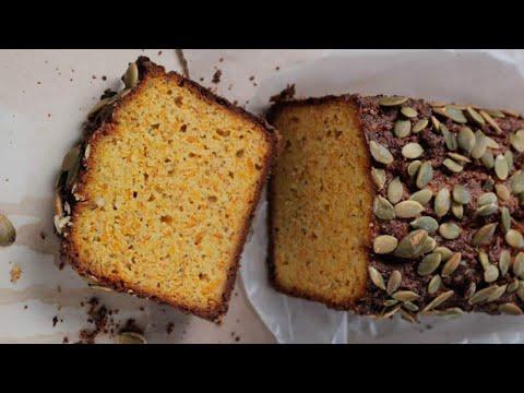 PURELY DELICIOUS GLUTEN-FREE PUMPKIN BREAD