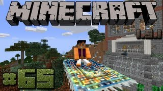 Let's Play Minecraft (1.5.1) - Ep. 65: ESSENCE EXPERIMENTATION